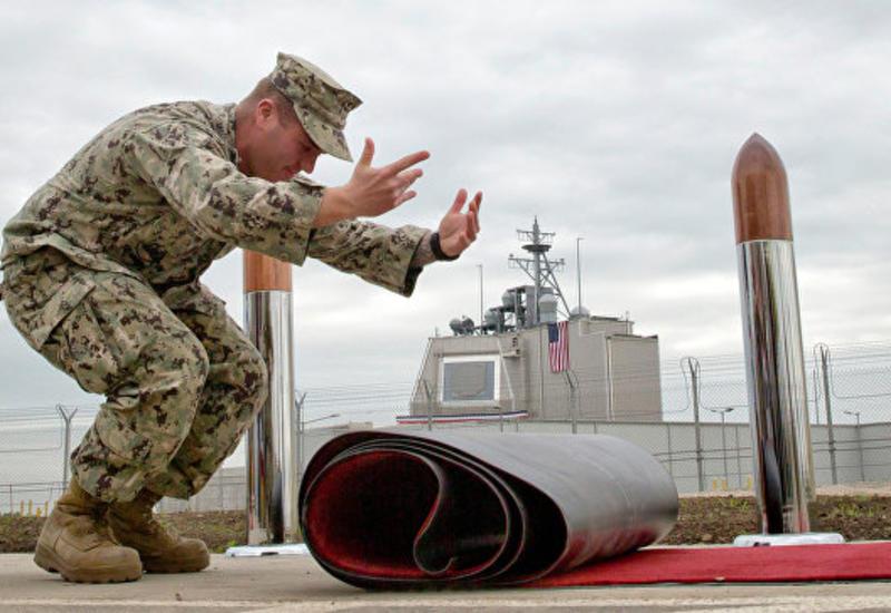 США строят в Нигере новую военную базу