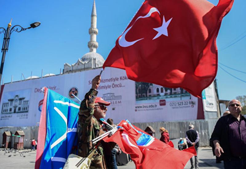 ПАСЕ призвала Турцию перенести досрочные выборы