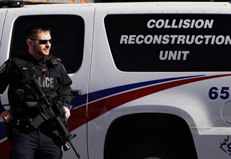 Стали известны подробности инцидента с наездом на пешеходов в Торонто