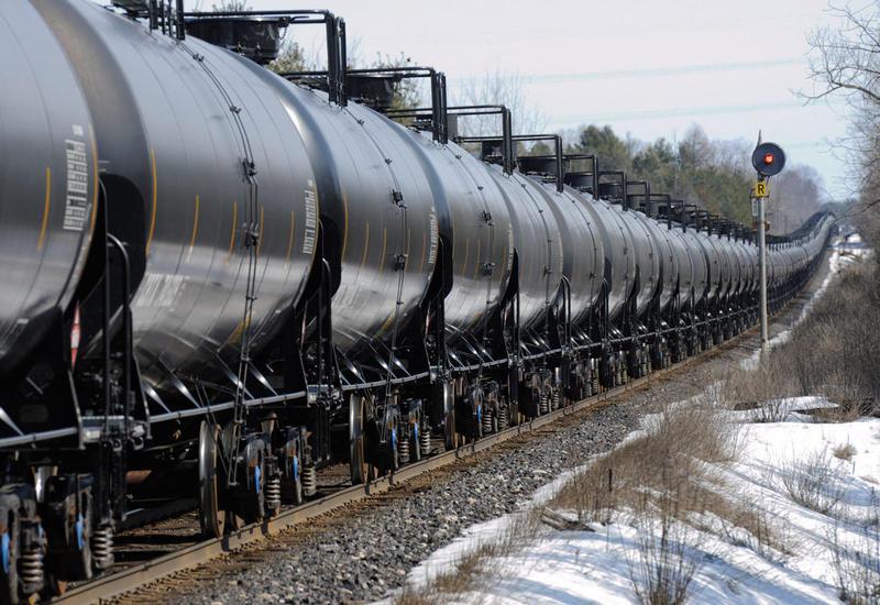 Азербайджан и Иран согласовали льготный тариф на перевозку нефти и нефтепродуктов