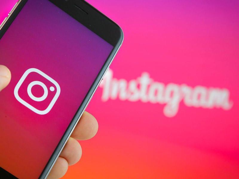 В социальная сеть Instagram найдена «секретная функция»