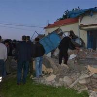 """В Турции произошло сильное землетрясение, десятки пострадавших <span class=""""color_red"""">- ОБНОВЛЕНО - ФОТО - ВИДЕО</span>"""