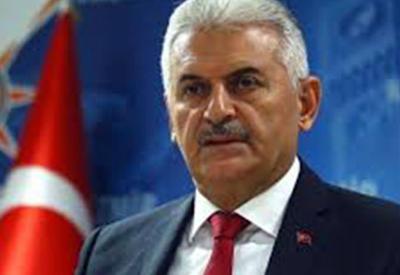 Бинали Йылдырым об отношениях Турции и ЕС