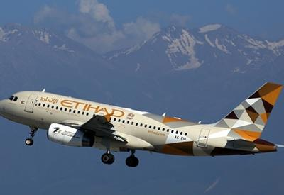В Азербайджане открылось представительство Etihad Airways