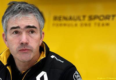 Технический директор Renault: В Баку интересная трасса