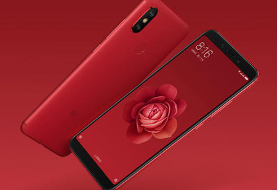"Смартфон Xiaomi Mi 6X представлен официально <span class=""color_red"">- ВИДЕО</span>"