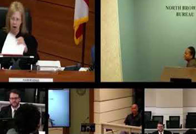 "Судью уволили за то, что она своими истериками довела инвалида до смерти <span class=""color_red"">- ВИДЕО</span>"