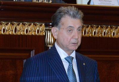 В Азербайджане планируется учредить стипедию имени Акифа Ализаде