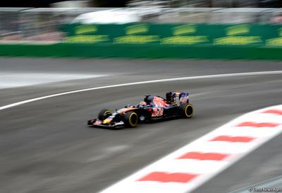 Стал известен график второго тура чемпионата Формулы-2 в Баку