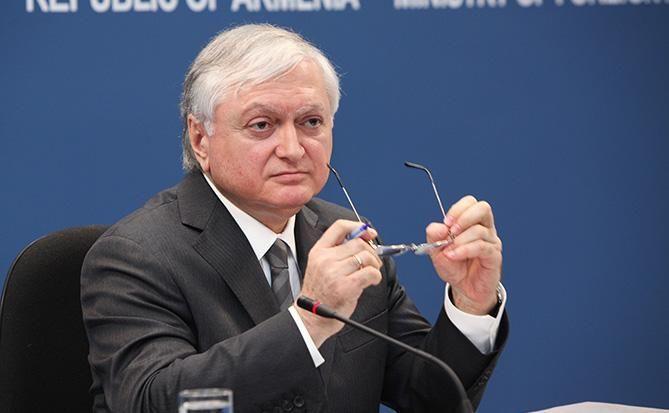 И.о. первого вице-премьера Армении отбыл в российскую столицу