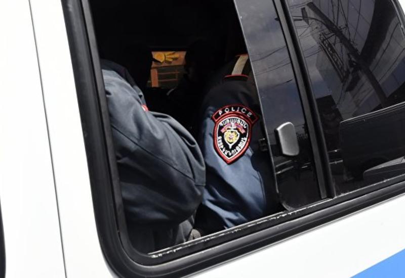 В Армении предотвратили массовый побег из тюрьмы