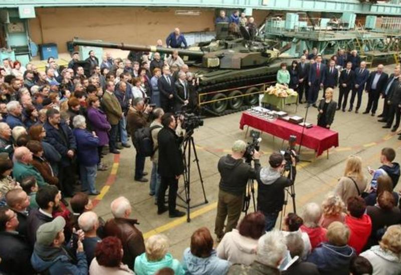 В Украине возобновят выпуск БТР-3 и БТР-4