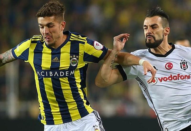 В Турции решили судьбу прерванного матча «Фенербахче» – «Бешикташ»