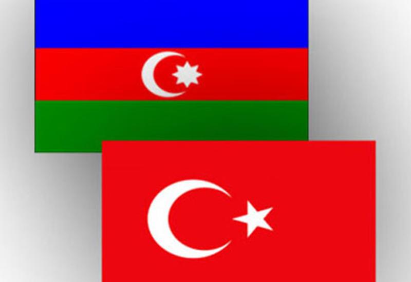 """Azərbaycan-Türkiyə əlaqələri daha da genişlənir <span class=""""color_red"""">- VİDEO</span>"""