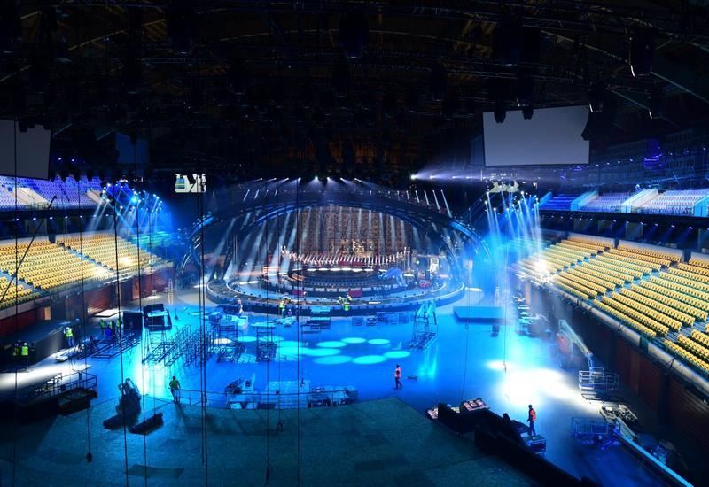 """Как выглядит сцена Евровидения-2018 <span class=""""color_red"""">- ФОТО</span>"""