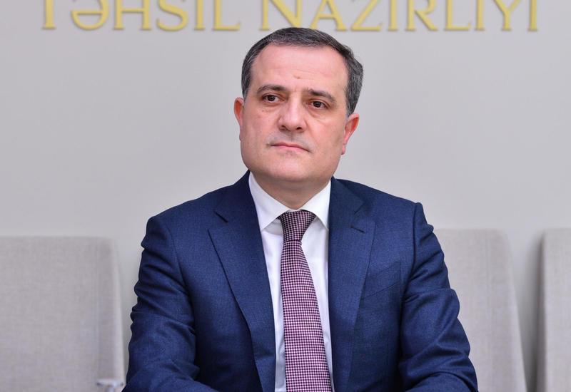 Новый министр о высшем профессиональном техническом образовании в Азербайджане