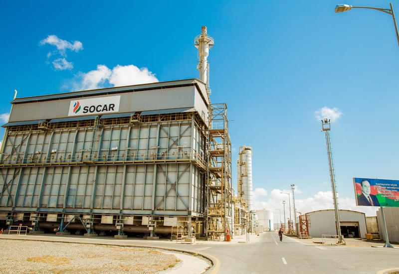 В Азербайджане будут производить новый вид автомобильного топлива