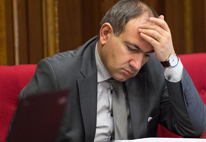 Армянские политики признали разгром