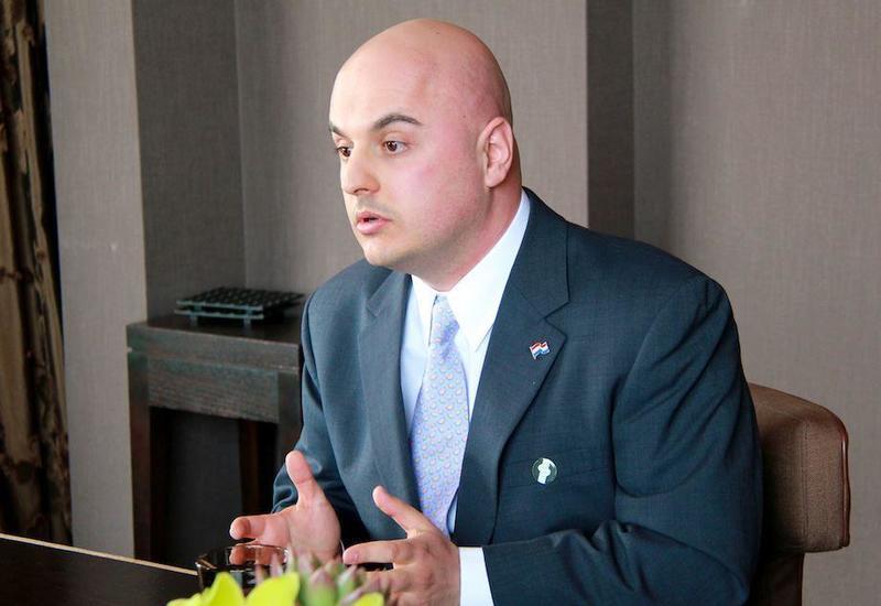 Администрация Байдена должна надавить на Ереван и заставить передать карты минных полей