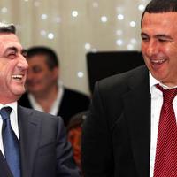 Олигарх Царукян жестоко отомстил Саргсяну за свое унижение