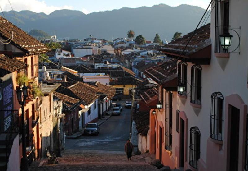 Кандидат в президенты Мексики выступил за возврат в стране к смертной казни