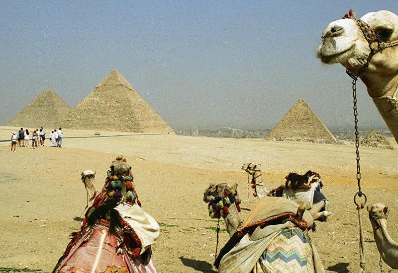 В Египте запретят приставать к туристам