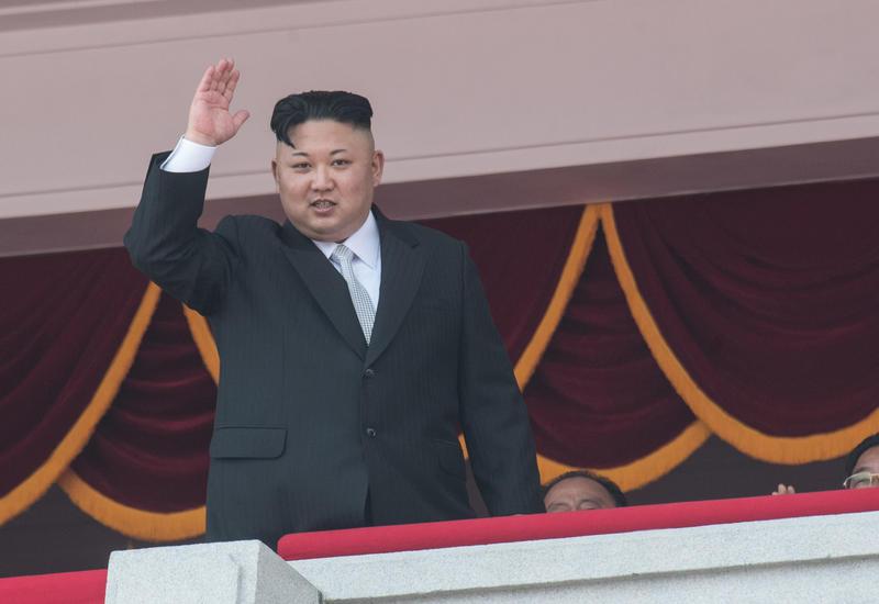 Ким Чен Ын придет на переговоры в Южной Корее пешком