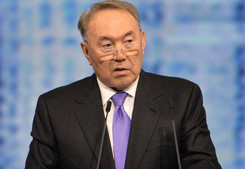 Nazarbayev Sarkisyanla nə danışıb?