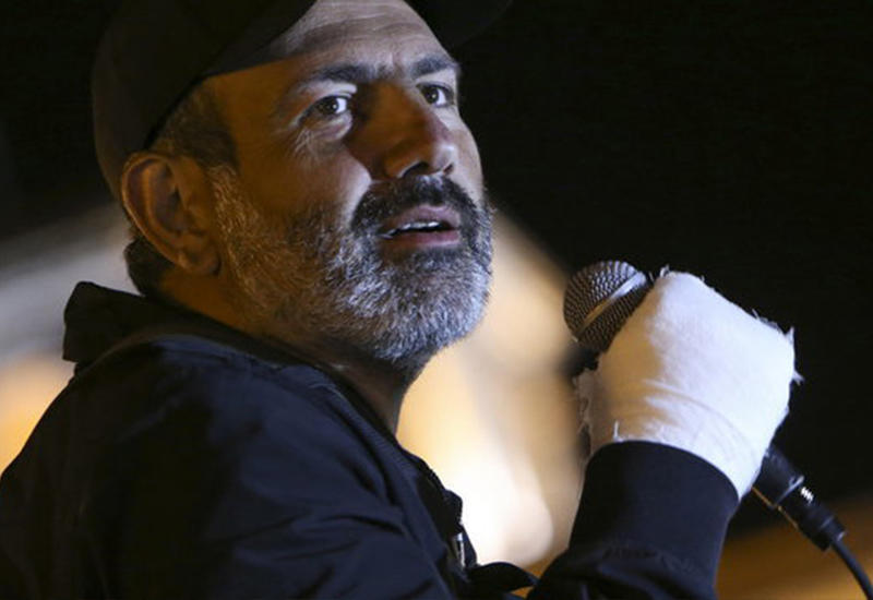 """Будут ли будущие власти Армении готовы на компромиссы по оккупированному Карабаху? <span class=""""color_red"""">- ВЕРСИЯ - ВИДЕО</span>"""