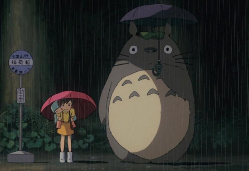 """Студия Ghibli впервые показала тематический парк с героями Миядзаки <span class=""""color_red"""">- ФОТО</span>"""