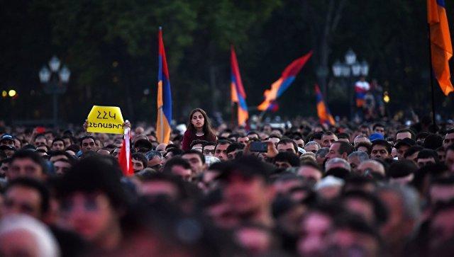 10:03Нас никто нетолкает, членство вЕАЭС соответствует интересам Армении— Саркисян