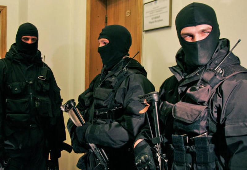 ФСБ предотвратила ряд терактов в Москве