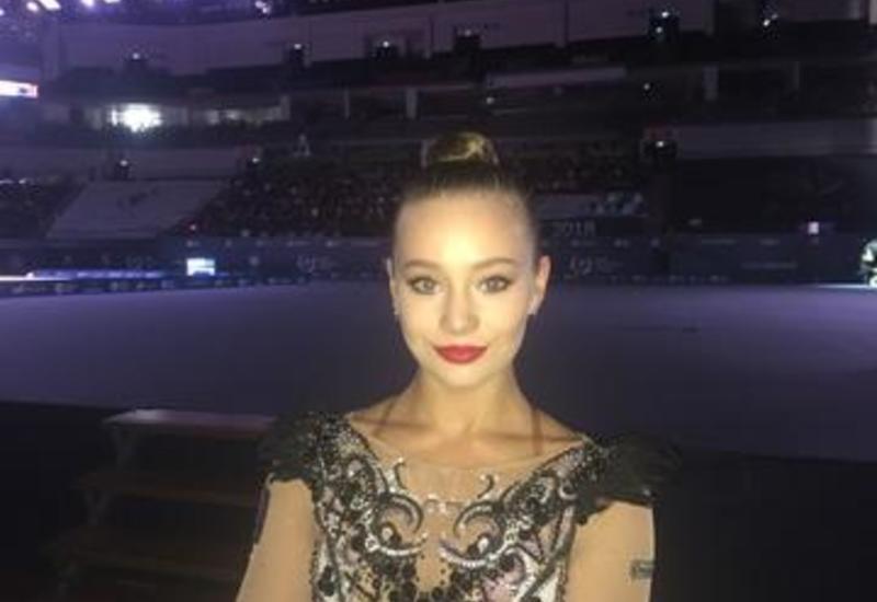 Новозеландская гимнастка: Организация Кубка мира в Баку оставляет потрясающие впечатления