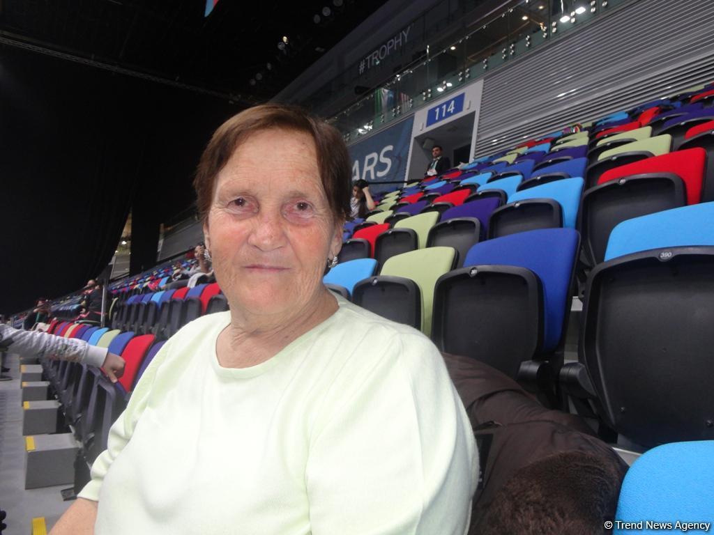 Никольченко добыла серебро наКубке мира схудожественной гимнастики