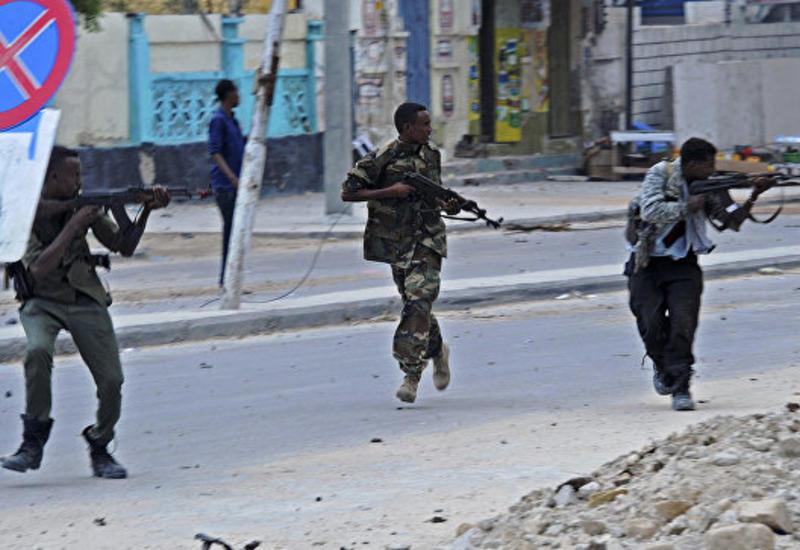 Смертник устроил теракт в Сомали, есть погибшие
