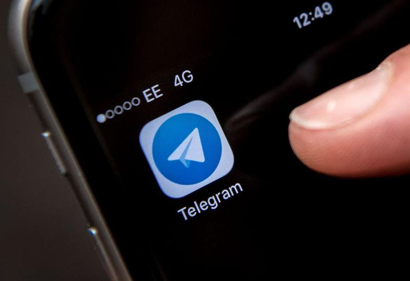 Хакеры придумали, как красть сведения из Telegram
