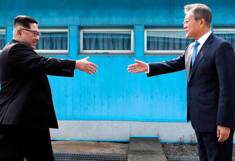 Ким Чен Ын назвал условия отказа от ядерного оружия