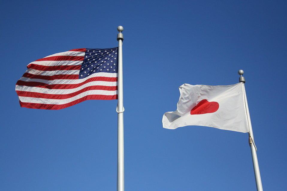 США иЯпония будут добиваться полной денуклеаризации КНДР