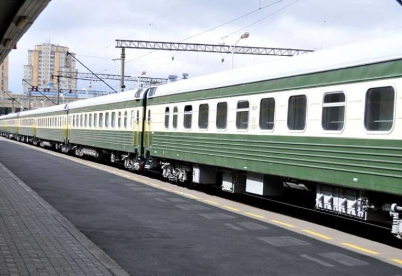 """В Ближайшее время запустят поезд Баку-Тегеран <span class=""""color_red"""">- ПОДРОБНОСТИ</span>"""
