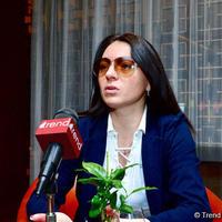 Мариана Василева: В развитии гимнастики в Азербайджане большая роль принадлежит президенту Федерации гимнастики Мехрибан Алиевой