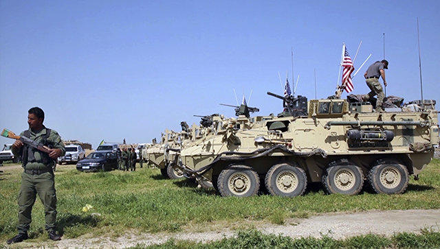 США объявили ИГИЛ «последнюю» войну вСирии