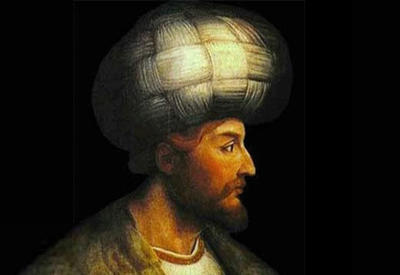В Баку при поддержке Фонда Гейдара Алиева будет представлен портрет Шаха Исмаила, привезенный из галереи Флоренции