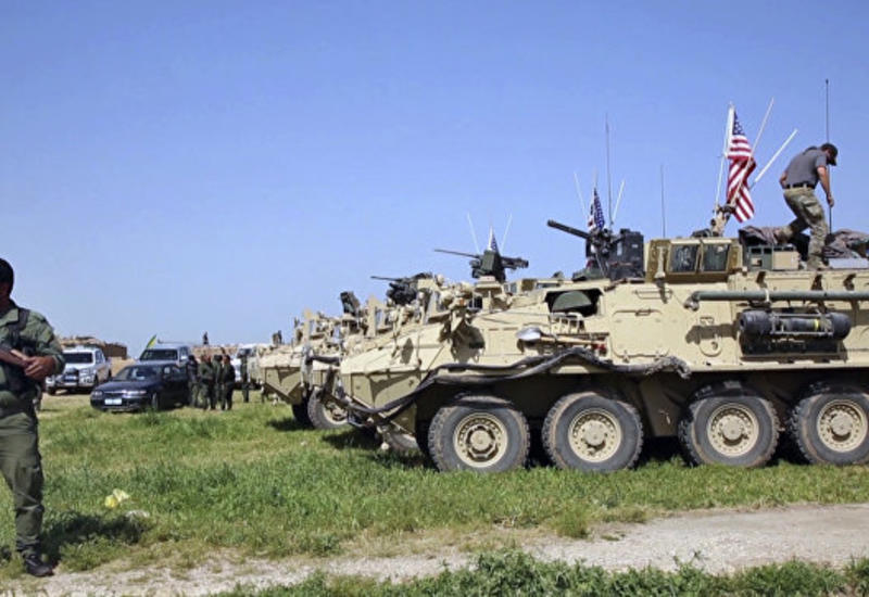 Западная коалиция начала новую операцию против ИГ в Сирии