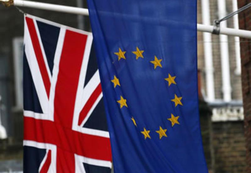 Британия может подписать соглашение об ассоциации с ЕС