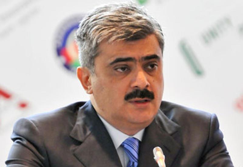 Министр финансов Азербайджана посетит Филиппины