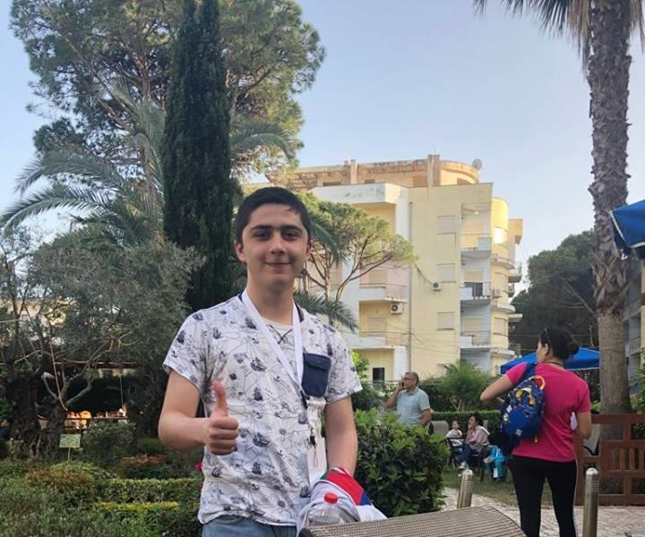 17-летний азербайджанский шахматист стал чемпионом мира