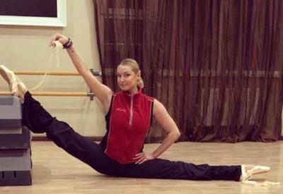 "Анастасия Волочкова может остаться без ног <span class=""color_red"">- ФОТО</span>"
