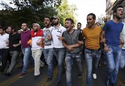 Yerevan yenə qarışdı: baş prokurorun istefası tələb olunur