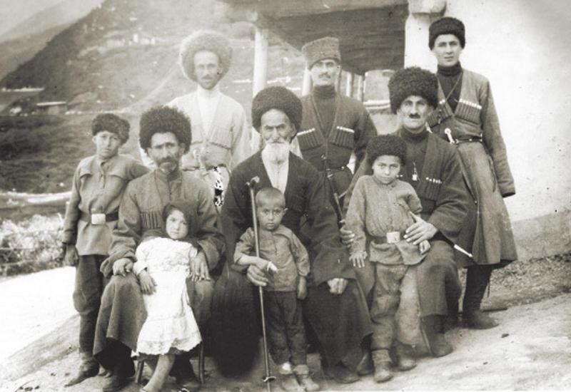 Чтозапрещено мужчинам с Кавказа