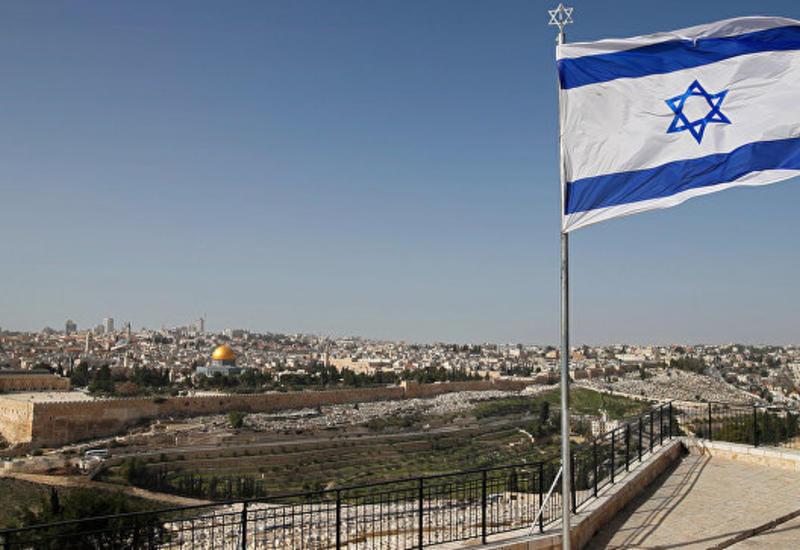 В Иерусалиме неизвестный попытался наехать на полицейских